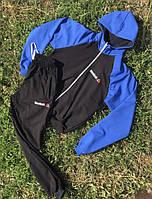 Стильный спортивный костюм  Reebok  140 см