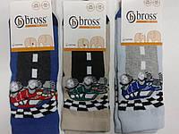 """Турецкие детские носки для мальчиков """"Bross"""""""