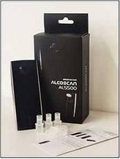 Персональный алкотестер AlcoScan AL5500 с полупроводниковым датчиком, фото 3