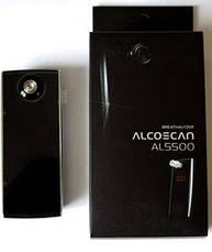 Персональный алкотестер AlcoScan AL5500 с полупроводниковым датчиком, фото 2