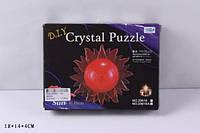 Пазлы 3d кристалл