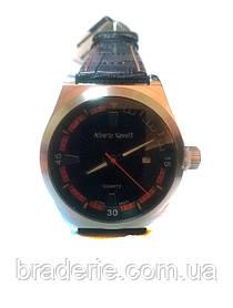 Часы наручные Alberto Kavalli 01338 black/silver