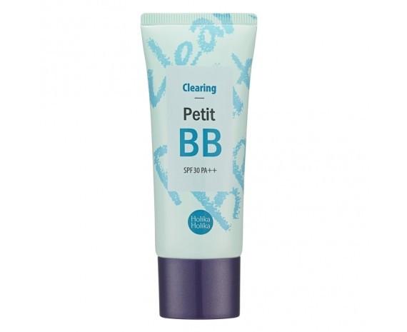 BB крем очищающий Holika Holika Clearing Petit BB - 30мл