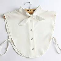 Воротник женский,женская рубашка,сорочка жіноча, фото 1