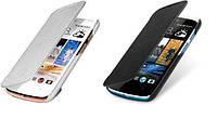 Чехол для HTC Desire 500 - Melkco Book