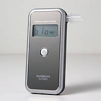 Персональный алкотестер AlcoScan AL7000  с полупроводниковым датчиком