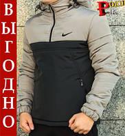 Мужская весеняя куртка Анорак Intruder