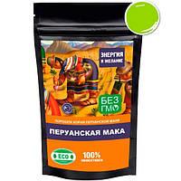 Перуанская мака  —средство  для улучшения эрекции,ukrfarm, фото 1