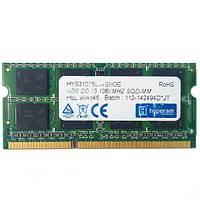 Оперативная память SO-DIMM DDR3 4GB 1066MHz Hypertec