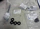 Тяга переключения передач МКПП, GM, 94580787, фото 2