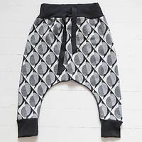 Весенние штаны гаремы. Размер: 92 см, фото 1