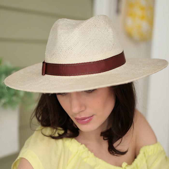 Летние шляпы Helen Line  модель 326-1