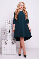 Жіночі плаття великих розмірів оптом в Украине. Сравнить цены ... ff3dafff143b8