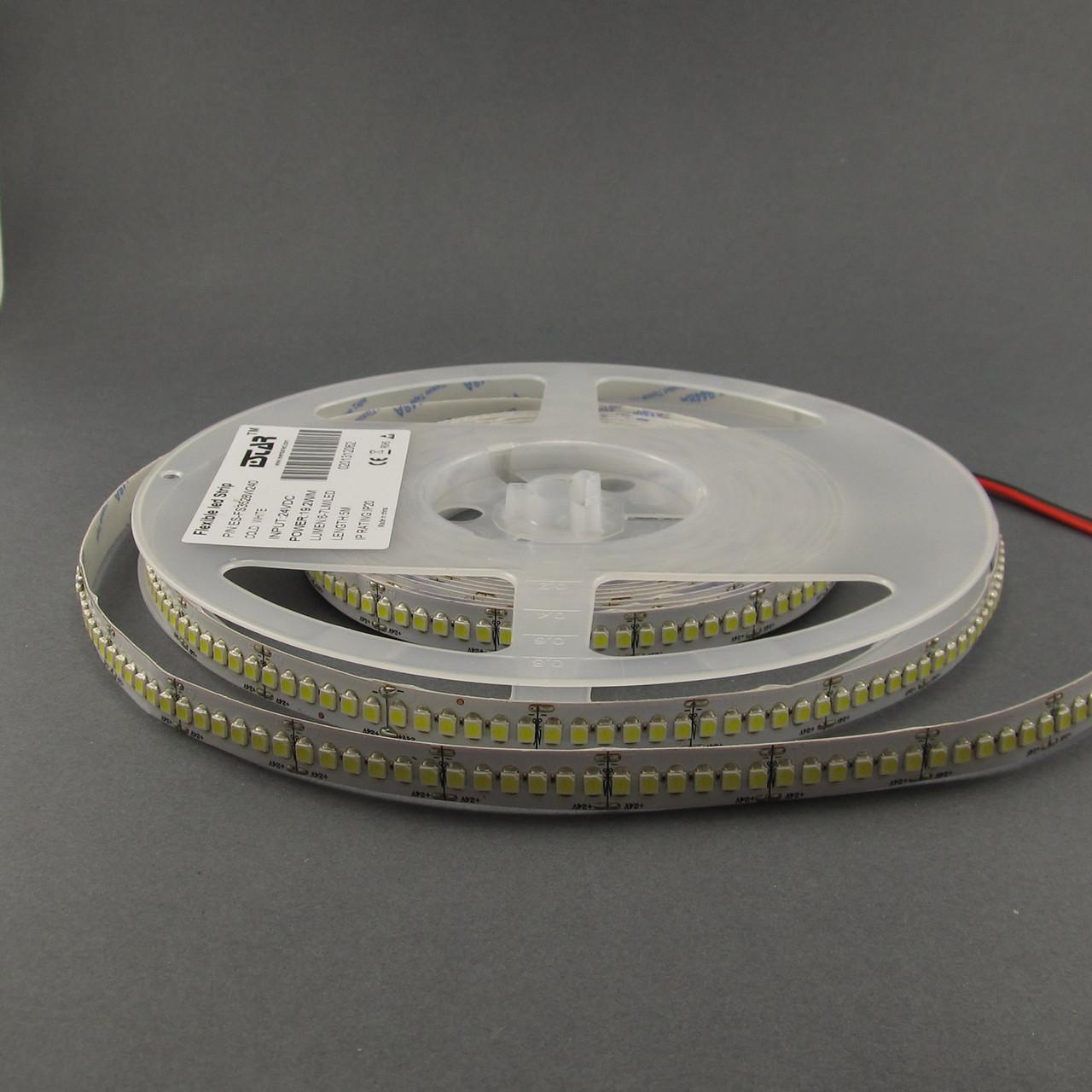 Светодиодная лента 3528/240 IP20 24В премиум