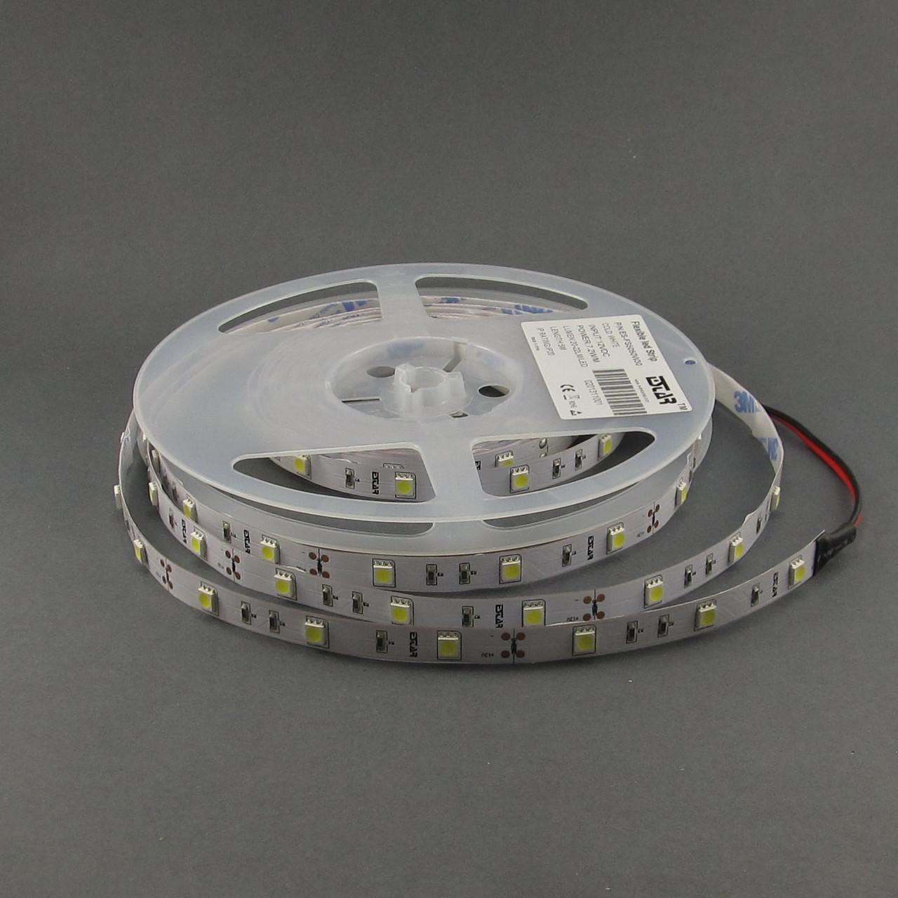 Светодиодная лента 5050/30 IP20 премиум