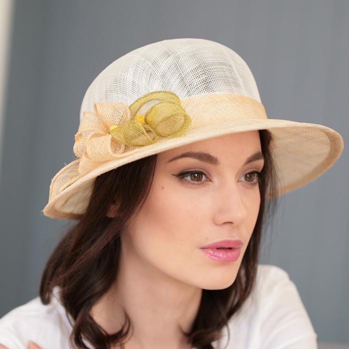 Летние шляпы Helen Line  модель 076