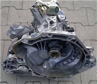 МКПП, GM
