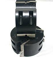 Корпус фрезы с механическим креплением ножей для изготовления вагонки Ø125х32х40
