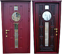 Двери входные MT-004
