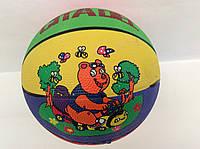 Мяч баскетбольный SPRINTER № 3., фото 1