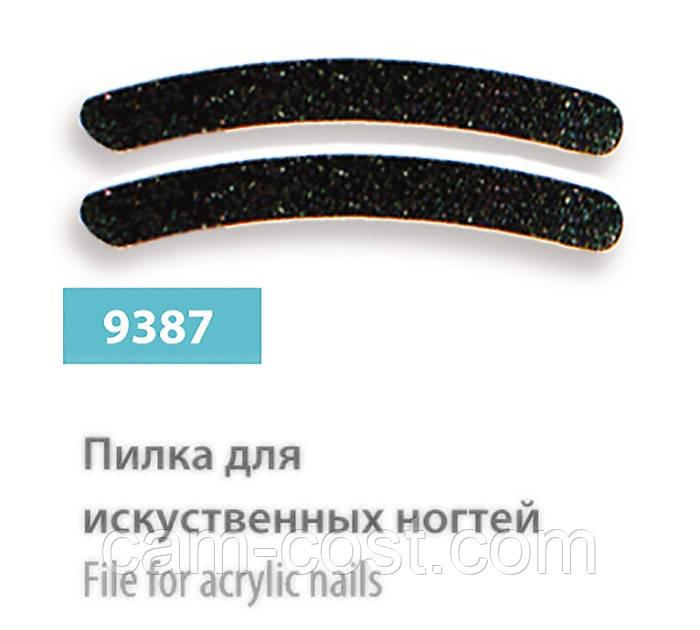 Пилка для искусственных ногтей SPL 9387
