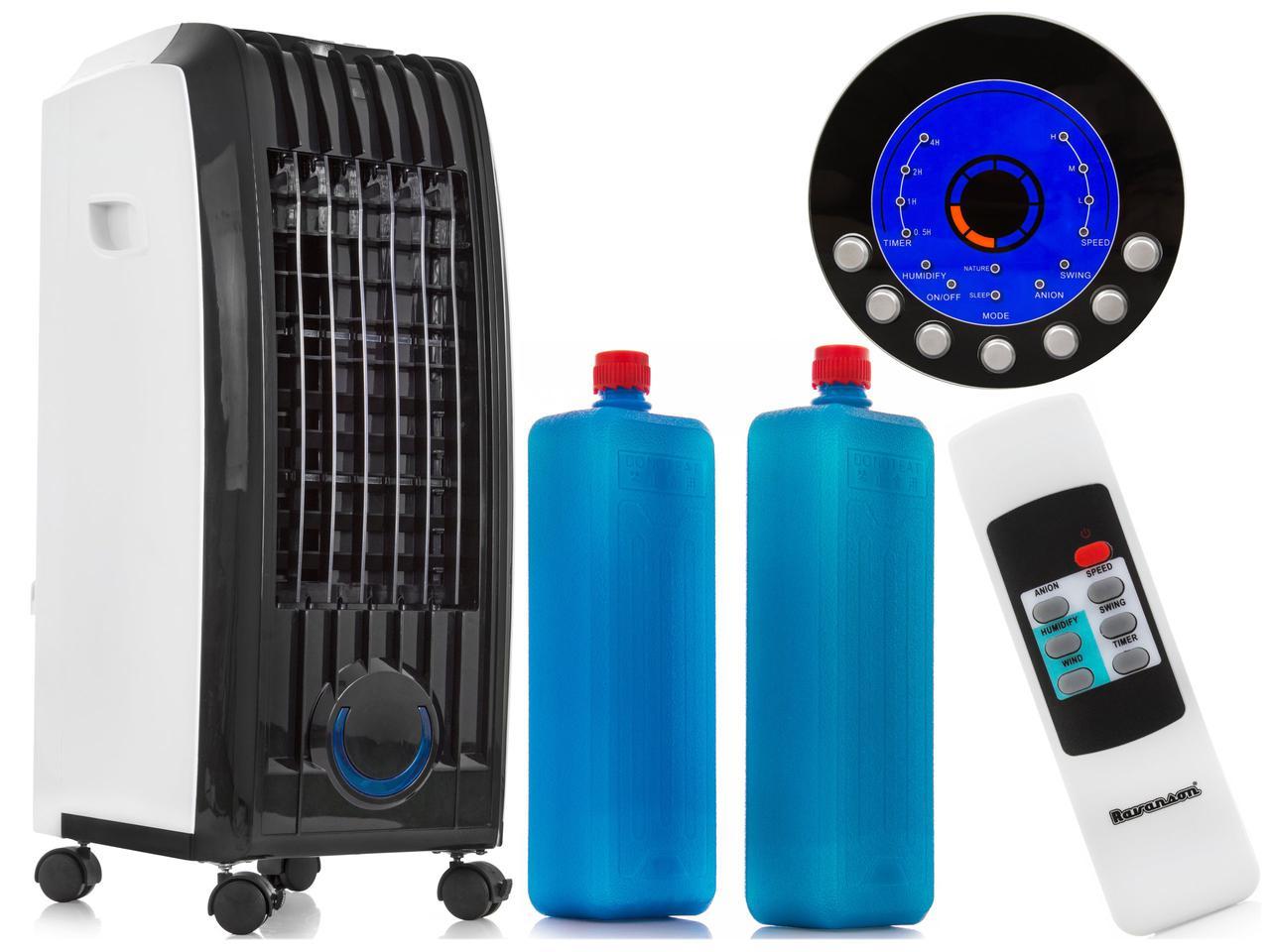 Водний мобільний кондиціонер Ravanson KR-7010