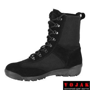 Штурмовые ботинки городского типа Кобра 12100 (100% хлопок)