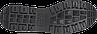 Штурмовые ботинки городского типа Кобра 12100 (100% хлопок), фото 4