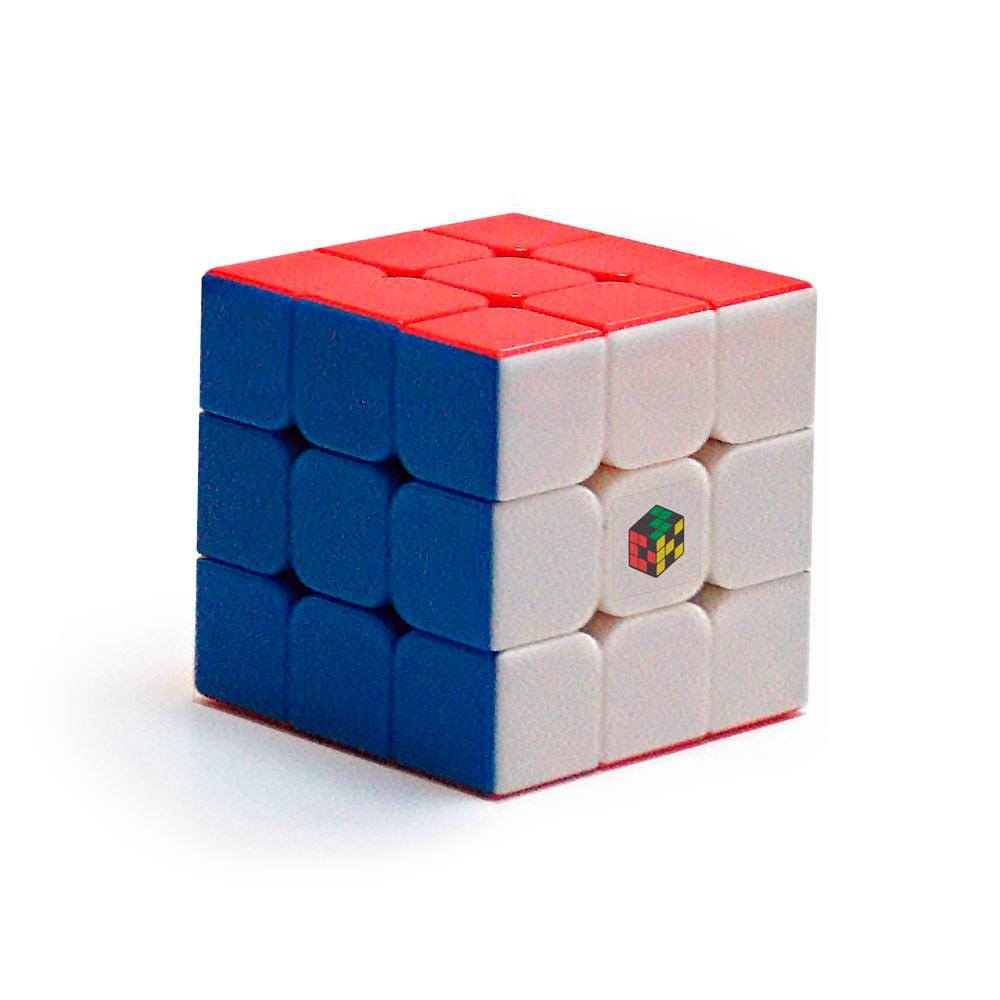 Кубик Рубика 3×3 Диво-кубик Колор