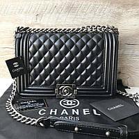 Сумка CHANEЕL Бой  Exclusiv luxury bags сумки сумочка сумочки, фото 1