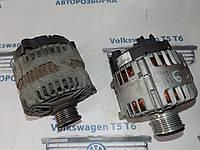 Генератор VW Volkswagen Фольксваген Т5 2.5 TDI 2003-2010
