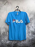 Модная хлопковая футболка FILS