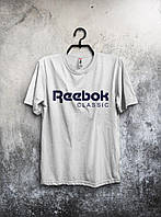 Футболка Reebok classic унисекс