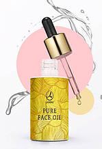 Масло омолоджуючу для обличчя та шиї Pure Face Oil 15 мл