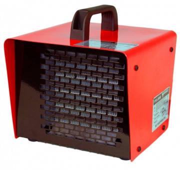 Электрический обогреватель FORTE PTC-2000, фото 2