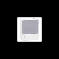 Щиток Schneider Electric Mini Pragma 6 мод. IP40 распределительный накладной дымчатая дверь