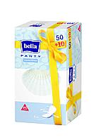 Прокладки ежедневные bella Panty Sensitive, 50 + 10 шт.