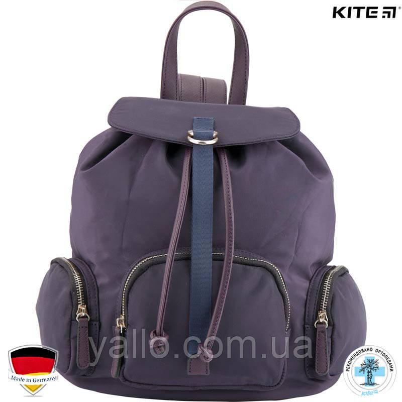 Рюкзак школьный (K18-2518XS-2) . Для классов (4-8)