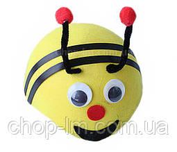 """Детская шляпка """"Пчелка"""""""