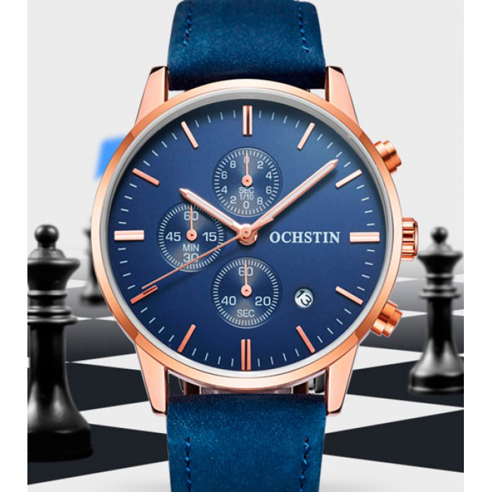 Мужские часы Torbollo BlueMarine