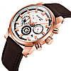 Мужские часы Torbollo France, фото 6