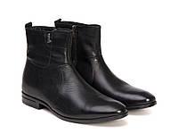 Ботинки Etor 1180-7040 черные, фото 1