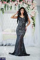 Платье T-0450