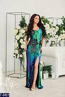 Платье T-0451