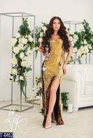 Платье T-0452