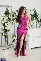 Платье T-0453