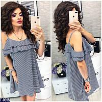 Платье T-0555