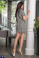 Платье T-0718