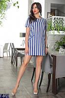 Платье T-0723