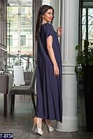 Платье T-0734